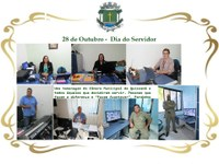 28 de Outubro - DIA DO SERVIDOR