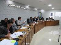 53ª SESSÃO ORDINÁRIA da 3ª Sessão Legislativa da 1ª Legislatura