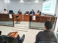Audiência Pública para demonstração e avaliação de Metas Fiscais do 1º quadrimestre de 2020