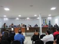 Câmara de Quissamã elege Mesa Diretora para o biênio 2021-2022