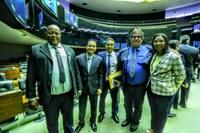Em Pauta com a Deputada Federal Rosângela Gomes