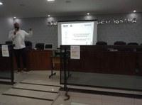 IBAM apresenta Plano de Cargos e Salários aos servidores da Câmara Municipal de Quissamã