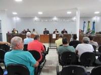 PAUTA E RESULTADO DAS VOTAÇÕES DA ORDEM DO DIA DA SESSÃO ORDINÁRIA DESTA QUARTA-FEIRA (19).