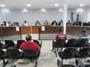 PAUTA E RESULTADO DAS VOTAÇÕES DA ORDEM DO DIA DA SESSÃO ORDINÁRIA DESTA QUARTA-FEIRA (30).