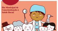 """Projeto de Lei Institui no Município de Quissamã o """"Dia Municipal de Conscientização à Saúde Bucal."""""""