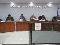 PROJETO DE LEI nº 24 de 2020 de autoria da Mesa Diretora concede reajuste no Ticket Alimentação dos servidores efetivos e comissionados da Câmara Municipal de Quissamã.