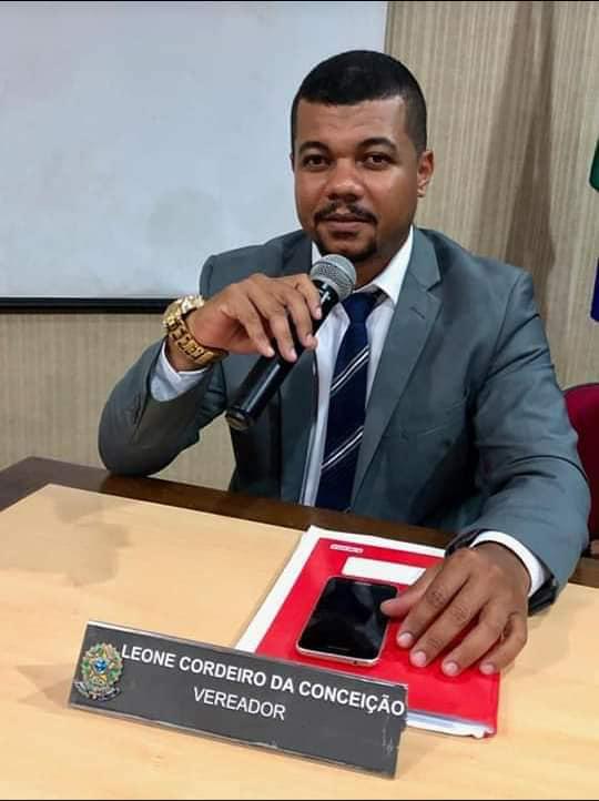 Projeto do Vereador Leone Cordeiro é reconhecido pela ANFIBRO (Associação Nacional dos Fibromialgicos).