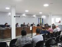 RESULTADO DAS VOTAÇÕES DA ORDEM DO DIA DA SESSÃO ORDINÁRIA DESTA QUARTA-FEIRA (04).