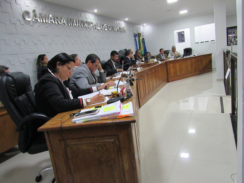 Segundo Período Legislativo começa  nesta quinta-feira 01/08.
