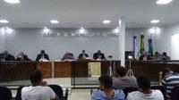 Sessão Ordinária desta quarta-feira (04).