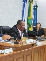 Vereador Calico Leite faz indicação solicitando a implantação da CASA de CONVIVÊNCIA e LAZER.